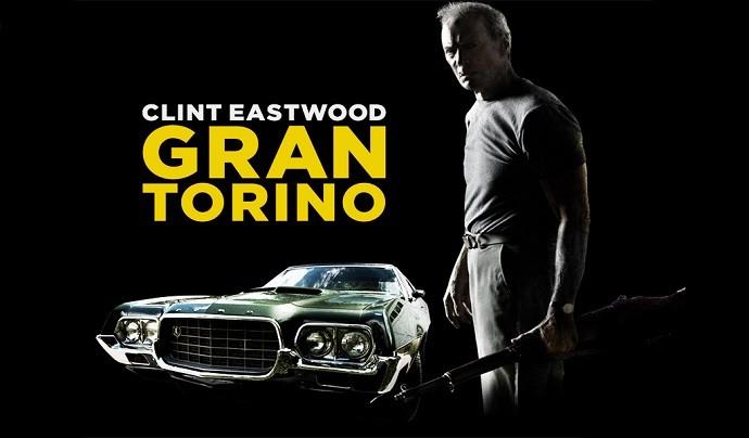 gran torino eastwood