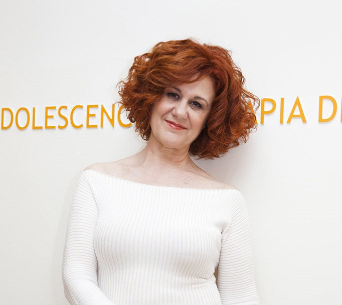 Isabel Serrano