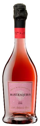 Montesquius rosado