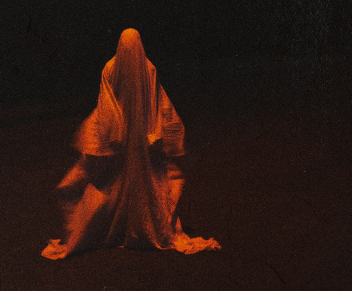fantasmas poema